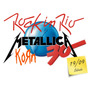 Ingresso Rock In Rio 2015 - 19/09 - Metallica (inteira)