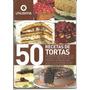 50 Recetas De Tortas Utilisima