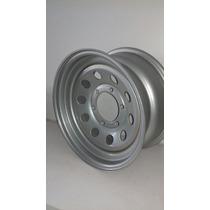 Roda De Ferro Mitsubishi L200,pajero Aro 15 Original Trailer
