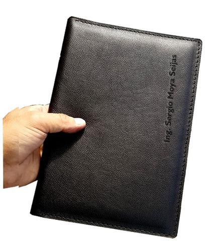 Funda de piel genuina personalizada para ipad pro 12 9 1 en mercado libre - Fundas ipad personalizadas ...