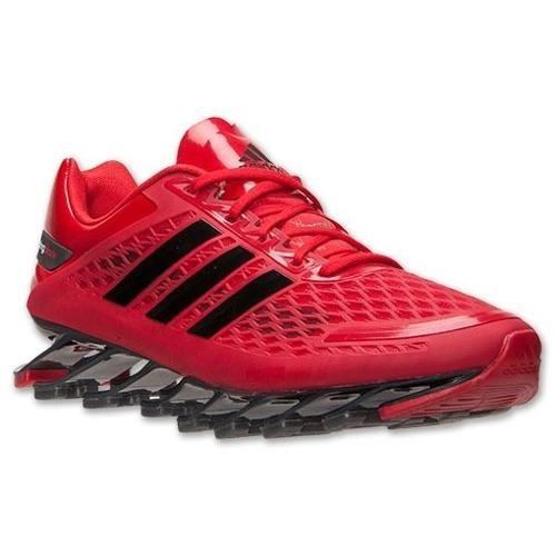 Tênis adidas Springblade 2 Razor Original Vermelho 42 43 Nov - R  299 f945cd9a7c233