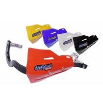 Capa Ou Refil Protetor De Mão Corona Honda Yamaha Suzuki Ktm