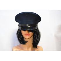 Sombrero De Policía Para Disfraz