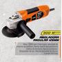 Oferta!! Amoladora Angular Versa 900w 115-125mm Microcentro
