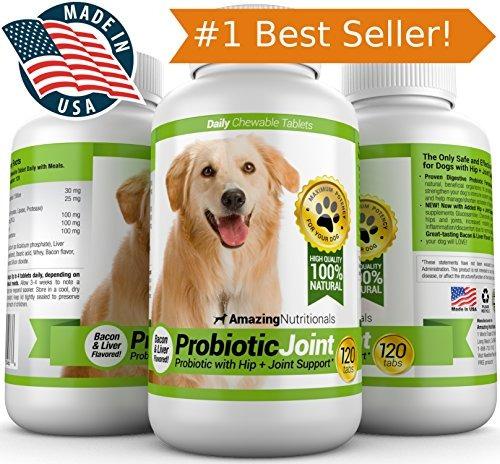 probióticos para perros - a la venta! conseguir probiótico