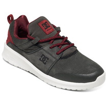 Tenis Hombre Heathrow Pres M Shoe Grf Summer 2016 Dc Shoes