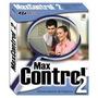 Max Control 2 Sem Manutenção - Maxximus - Banco De Dados Em