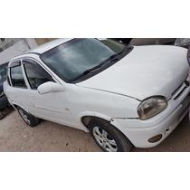 Sucata Gm Corsa Sedan 1998 (somente Peças)