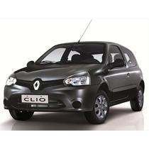 Renault Clio Mio 1.2 Expresion Okm (patentado) 1551516597