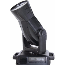 Moving Head Beam Super Led Cree 60w + Prima + Gobo Dmx Festa