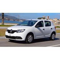 Renault Sandero Ant. $90000 Entrega Inmediata! Tomo Usado!