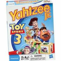 Hasbro Yahtzee Jr. - Toy Story 3 Juego