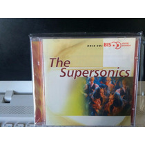 Cd - The Supersonics Bis(duplo)