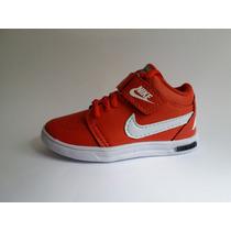 Tenis Nike Infantil,botinha,sapatenis,promoção 19 Ao 33