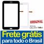 Tela Touch Galaxy Tab 3 T111 7 Pol. 100% Original + Garantia