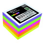 Bloco De Anotações Tilembrete Neon 600 Folhas Tilibra
