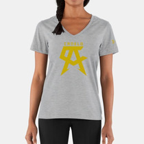 Playera Saul Canelo Alvarez Para Mujer Under Armour Ua008