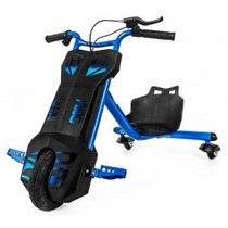 Triciclo Electric Cool Hero Drift Car Aprovechen Son Unicas!