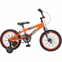Bicicleta Infantil Mongoose R16