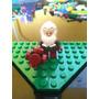 Lego Hobbit Original, Balin El Enano