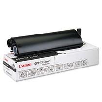 Toner Gpr-13 Negro Para Canon Ir C2570/c3100/c3170 Original