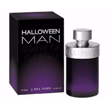 Perfume Halloween J Del Pozo For Men