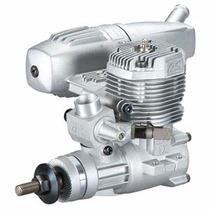 Motor Os 46ax Ii Glow Com Mufla E Vela Pronta Entrega