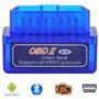 Scanner Automotriz Elm 327 Obd2 Bluetooth