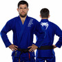 Kimono Venum Contender Azul