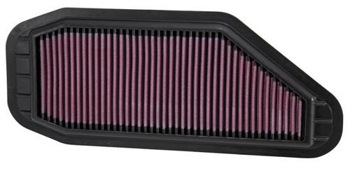 Filtro De Aire Alto Rendimiento Kn Para Chevrolet Spark Gt