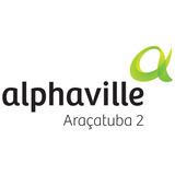 Lançamento Alphaville Araçatuba 2