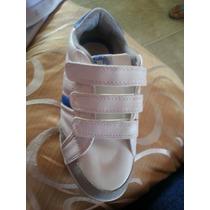 Zapato Zara Niño O Niña Unisex