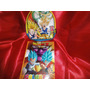 Dulcera Y Libro Para Colorear Dragon Ball Z