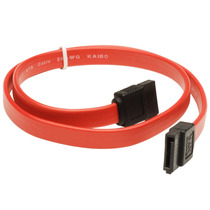 Cable Serial Ata Datos Sata Vcom 45cm