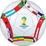 Bola Futebol Campo Copa Fifa Word Cup Promoção Frete Gratis