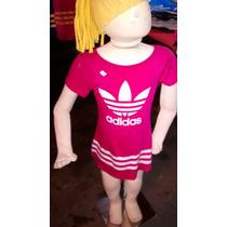 Roupas Infantil Meninas Crianças Pequenas Vestidos Infantis