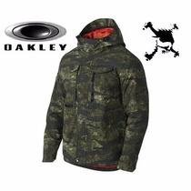 Oakley Hydrofree Chamarra