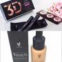 Younique Rimel 3d+ Younique Maquillaje Liquido Mineral Touch