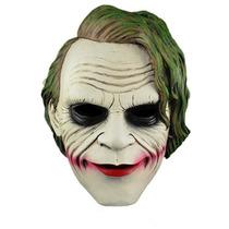 Cara De Ecosoc Joker Batman Dark Knight Cara Cosplay Pe