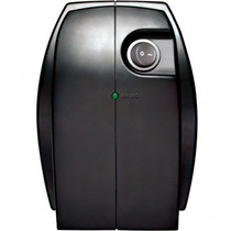 Estabilizador Enermax 300va Exxa T Power 2103330p Sem Juros