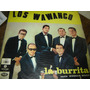 Los Wawanco - La Burrita - Cumbia - Vinilo Lp