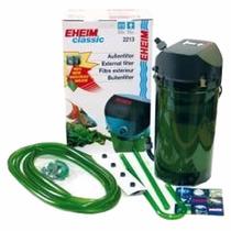 Filtro Canister Eheim Classic 2213 440 L/h - 110v - Pet Hobb