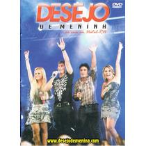 Dvd Desejo De Menina Em Natal Rn Original