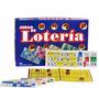 Juego De Loteria Habano 48 Cartones Fichas Plasticas