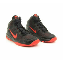 Zapatilla Nike De Basquet Zoom Without A Doubt Botas
