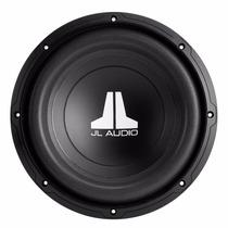Subwoofer Jl Audio 10w0 V3 10 Polegadas 300w Rms