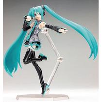 Figura 15cm Anime Vocaloid Hatsune Miku Figma