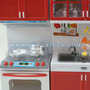 Conjunto De Cozinha Infantil 30 Cm Pronta Entrega Oferta