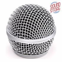 Globo Para Microfone Tsi Ud-2000 Original - Sound Store