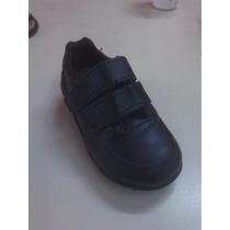 Zapatos Colegial Valle Verde